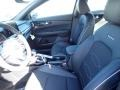 Kia Forte GT-Line Aurora Black photo #12