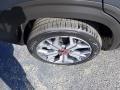 Kia Seltos SX Turbo AWD Gravity Gray photo #9
