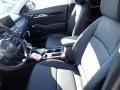 Kia Seltos SX Turbo AWD Gravity Gray photo #13