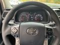 Toyota 4Runner SR5 Premium 4x4 Midnight Black Metallic photo #7