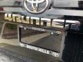 Toyota 4Runner SR5 Premium 4x4 Midnight Black Metallic photo #34