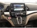 Honda Odyssey Touring Platinum White Pearl photo #13
