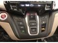 Honda Odyssey Touring Platinum White Pearl photo #14