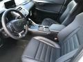 Lexus NX 300 F Sport AWD Ultra White photo #2