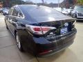 Hyundai Sonata Hybrid SE Eclipse Black photo #5