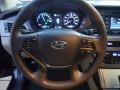 Hyundai Sonata Hybrid SE Eclipse Black photo #21