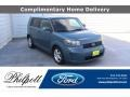 Scion xB Release Series 7.0 Hypnotic Teal Mica photo #1