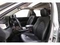 Toyota Highlander XLE AWD Celestial Silver Metallic photo #5
