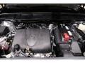 Toyota Highlander XLE AWD Celestial Silver Metallic photo #19