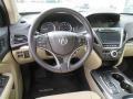 Acura MDX FWD Platinum White Pearl photo #13