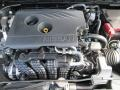 Nissan Altima SR Super Black photo #6