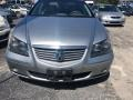 Acura RL 3.5 AWD Sedan Platinum Frost Metallic photo #1