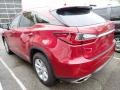 Lexus RX 350 AWD Matador Red Mica photo #3