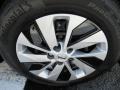 Nissan Altima S Storm Blue Metallic photo #7
