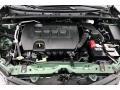 Toyota Corolla LE 4Evergreen Mica photo #9