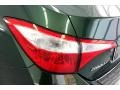Toyota Corolla LE 4Evergreen Mica photo #29