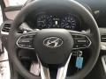 Hyundai Palisade SE AWD Hyper White photo #10