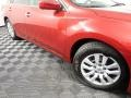 Nissan Altima 2.5 S Cayenne Red photo #3