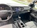 Toyota Tacoma TRD Sport Double Cab 4x4 Wind Chill Pearl photo #3
