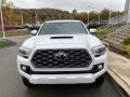 Toyota Tacoma TRD Sport Double Cab 4x4 Wind Chill Pearl photo #12