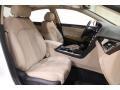 Hyundai Sonata Limited Quartz White Pearl photo #19