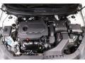 Hyundai Sonata Limited Quartz White Pearl photo #23