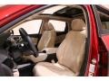 Acura RDX Technology AWD Performance Red Pearl photo #8