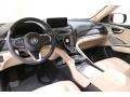 Acura RDX Technology AWD Performance Red Pearl photo #9