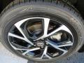 Toyota C-HR XLE Silver Knockout Metallic photo #7