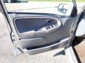 Suzuki Grand Vitara LX 4WD Silky Silver Metallic photo #12