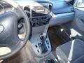 Suzuki Grand Vitara LX 4WD Silky Silver Metallic photo #15