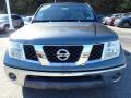 Nissan Frontier SE King Cab 4x4 Storm Gray photo #8