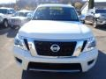 Nissan Armada Platinum 4x4 Pearl White Tricoat photo #9