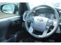 Toyota Tacoma TRD Sport Double Cab Magnetic Gray Metallic photo #23