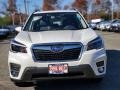 Subaru Forester 2.5i Limited Crystal White Pearl photo #3