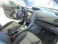 Subaru Crosstrek 2.0i Premium Ice Silver Metallic photo #15