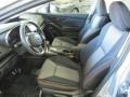 Subaru Crosstrek 2.0i Premium Ice Silver Metallic photo #28