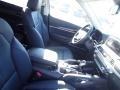 Kia Telluride EX AWD Glacial White Pearl photo #9