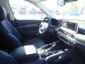 Kia Telluride EX AWD Glacial White Pearl photo #10