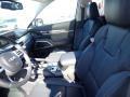 Kia Telluride EX AWD Glacial White Pearl photo #12