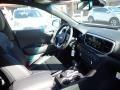 Kia Sportage S AWD Clear White photo #11