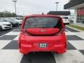 Kia Soul GT-Line Inferno Red photo #4