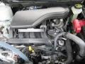 Nissan Rogue SV Pearl White Tricoat photo #6