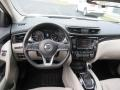 Nissan Rogue SV Pearl White Tricoat photo #15