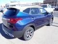 Kia Seltos SX Turbo AWD Neptune Blue photo #2