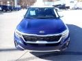 Kia Seltos SX Turbo AWD Neptune Blue photo #4