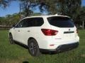 Nissan Pathfinder SL 4x4 Pearl White Tricoat photo #6