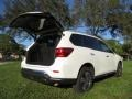 Nissan Pathfinder SL 4x4 Pearl White Tricoat photo #33