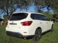 Nissan Pathfinder SL 4x4 Pearl White Tricoat photo #69
