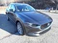 Mazda CX-30 Premium AWD Machine Gray Metallic photo #3